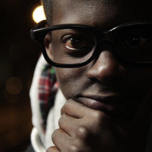 Music artist Karim Ouellet